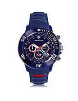 Ice Watch Chronograph Blue Dial Men's Watch - BM.CH.DBE.B.S.13