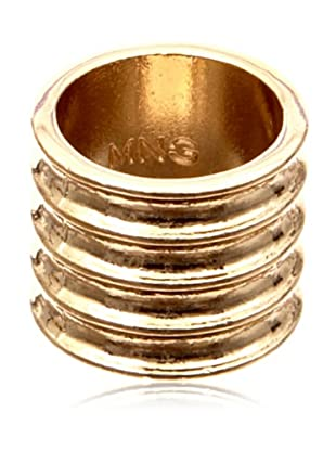 Mango Ring C Lux (gold)