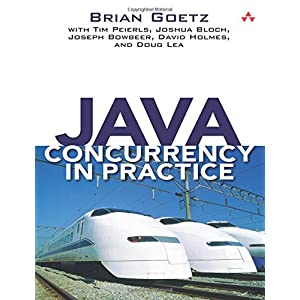 Java Concurrency in Practice (Old Edition)