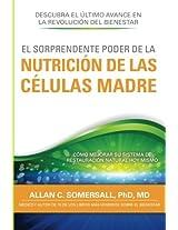 El Sorprendente Poder De La Nutrición De Las Células Madre: Cómo Mejorar Su Sistema De Restauración Natural Hoy Mismo