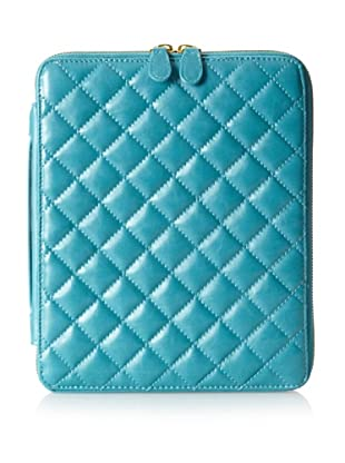 Urban Expressions Women's iPad Case, Teal