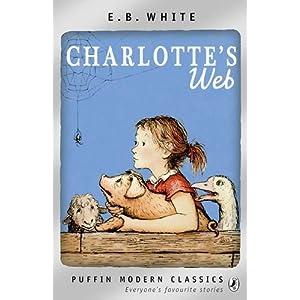 Charlotte's Web (Puffin Modern Classics)