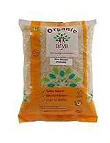 Arya Farm Organic Basmati Rice(Polished),1kg