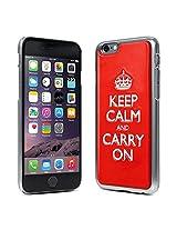 Cushi Case Original Keep - iPhone 6