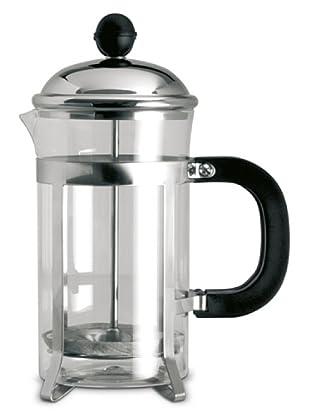Supreminox Cafetera tetera 600 ml con asa y pomo de bakelita