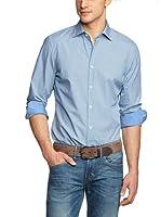 Marc O'Polo Camisa Jani (Azul)