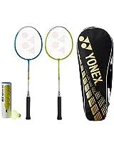 Yonex 201 Badminton Combo