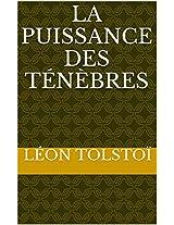 La puissance des ténèbres (French Edition)