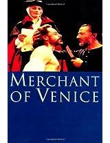 Merchant of Venice (NEW LONGMAN SHAKESPEARE SERIES)