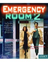 Emergency Room 2 - Jewel Case (PC)