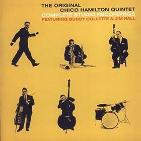 ♪The Original Chico Hamilton Quintet: Complete Studio Recordings/Chico Hamilton Quintet | 形式: MP3 ダウンロード