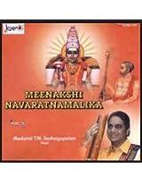 Meenakshi Navaratnamalika