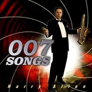 007 ソングス