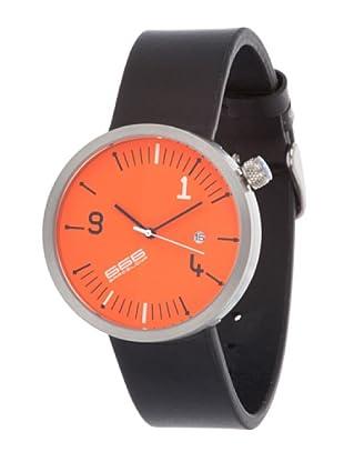 666 Barcelona  Reloj Neogeo Orange