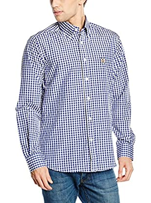 POLO CLUB Camicia Uomo Gentle Sticks Trend