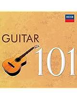 101 Guitar [6 CD]