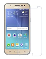 D'clair Tempered Glass Screen Protector For Samsung Galaxy J7
