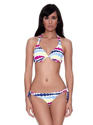 Bikini Karla (Blanco)