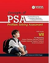 Concepts of PSA - 7