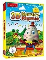 Infobells 3D Nursery Rhymes - Vol. 1