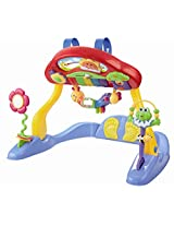 Toyhouse Baby Play Gym, Multi Color