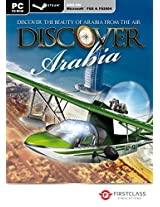 Discover Arabia Add on for Flight Simulator X - Steam Edition (PC)