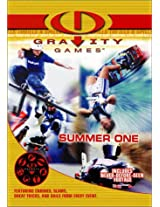 Gravity Games - Summer One (Skateboards, Bikes, Motocross, Music Video)