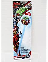 Avengers Blue Glow Stick Glow In The Dark Great Party Favors Last For Hours