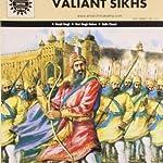 Valiant Sikh: 3 in 1 (Amar Chitra Katha)