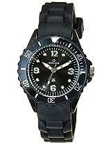 Maxima Analog Black Dial Women's Watch - 31001PPLN
