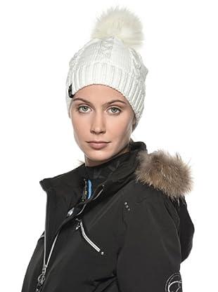 Vertigo Cappello Basic (Bianco)