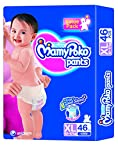 Mamy Poko Extra Absorb Pant Style Diaper Extra Large - (46 pieces)