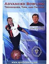Advanced Bowling: Techniques, Tips, and Tactics