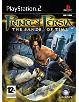 Prince of Persia: Sands of Time (PS2)