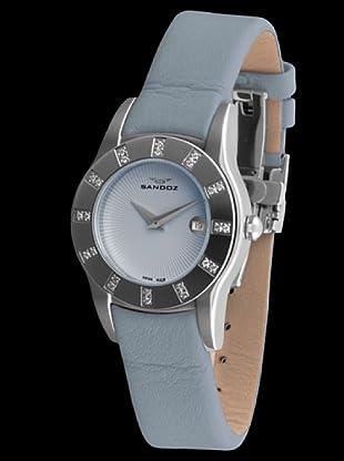 Sandoz 72544-73 - Reloj Col. Alba de diamantes