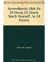 Aprendiendo Uml En 24 Horas (Sams Teach Yourself...In 24 Hours)