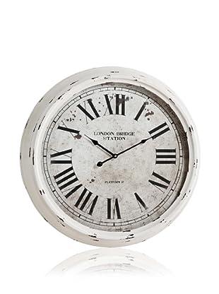 Cooper Classics Daria Clock