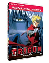 Trigun - Gung-Ho Guns (Vol. 4) (Geneon Signature Series)