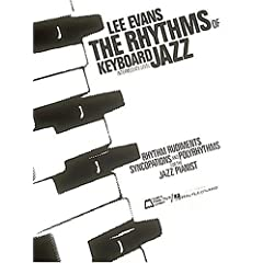 The Rhythms of Keyboard Jazz