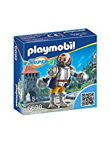 PLAYMOBIL Super 4 Royal Guard Sir Ulf Figure Building Kit