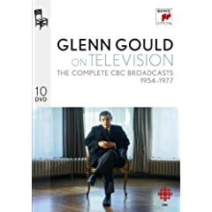 On Television: Complete Cbc Broadcasts 1954-1977 [DVD] [Import]