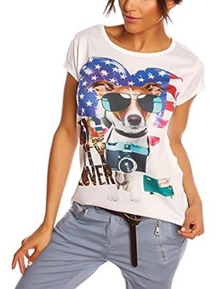 LA PETITE PARISIENNE T-Shirt Simona