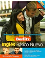 Berlitz New Basic Ingles (Berlitz Ingles: Basico Nuevo)