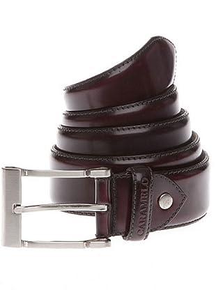 Caramelo Cinturón (granate oscuro)