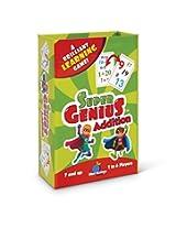 Super Genius Addition