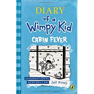 Diary of a Wimpy Kid 6: Cabin Fever