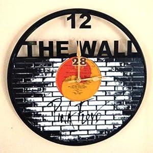 Samaya The wall-Floyd Designed Wall Clock