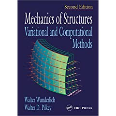 Mechanics of Structures: Variational and Computational Methods [ハードカバー]