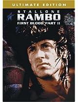 Rambo II - Special Edition