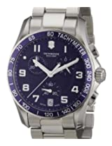 Victorinox Chrono Classic V241497 Chronograph Watch - For Men
